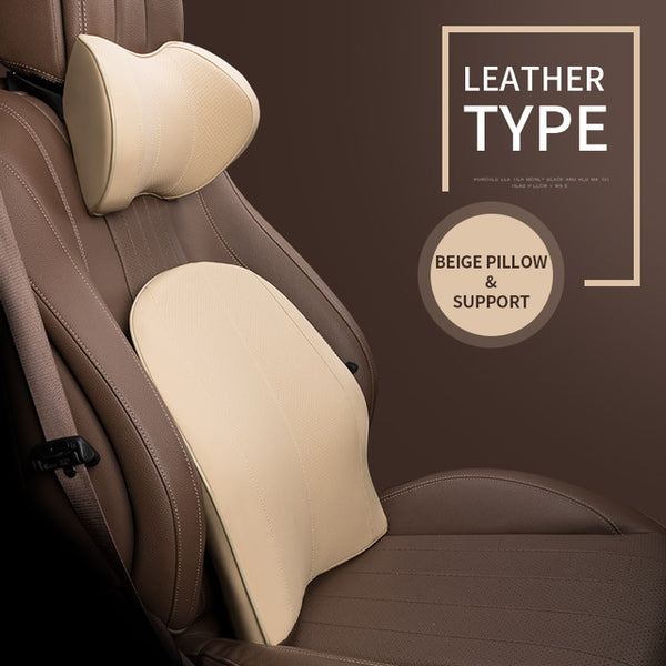 Memory Foam Car Interior Cushions