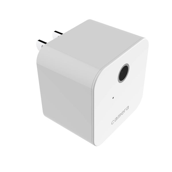 Mini Camera 1080P HD Charger Socket