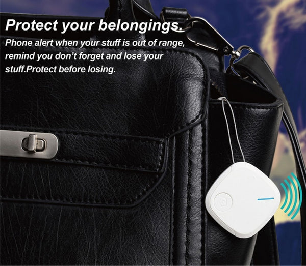 Bluetooth Anti-Lost Tracker