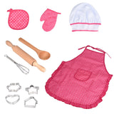 Chef Set 11pcs