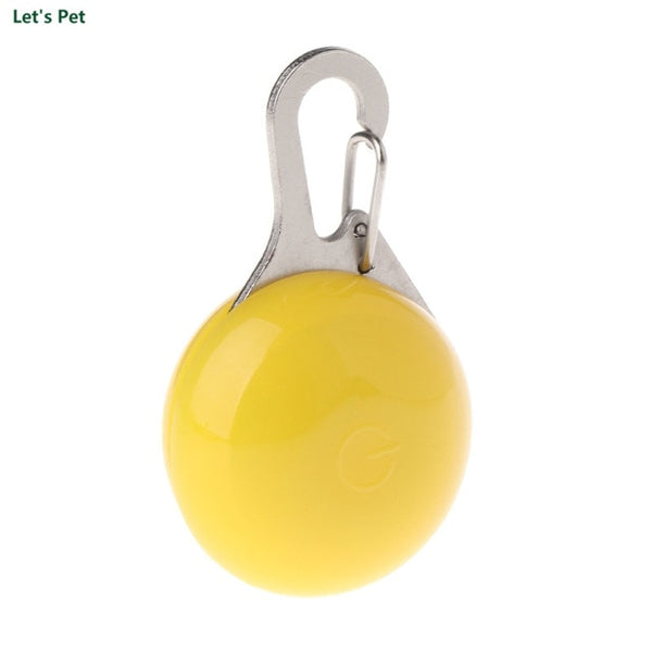 Pet Identify Light Pendant