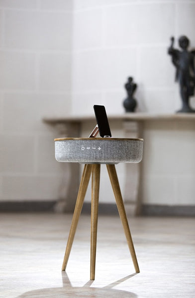Bluetooth Coffee Table Speaker/Subwoofer