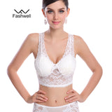 Black Hot Sale Women Bralette Bra Vest Sexy Lace Bra