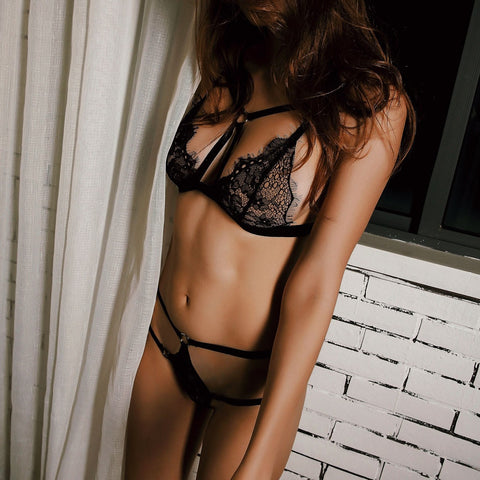 Hot Women Lingerie 2018 New Sexy Lingerie