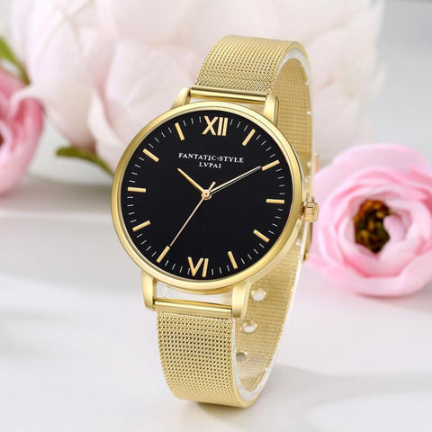 LVPAI Watches  Stainless Steel Bracelet Hot Sale