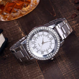 Dropshipping Women Rhinestone Watch 2018