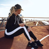 Hot Sale Women knee-length New Fashion Leggings