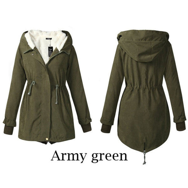 army-green-coats