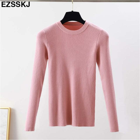 NEW Sweater women long sleeve Hot Sale