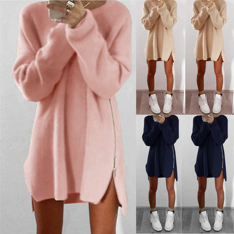 Autumn Winter Women Sweater Fashion 2018 Hot Sale