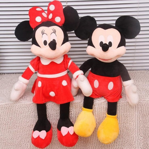 mickey-minnie-red