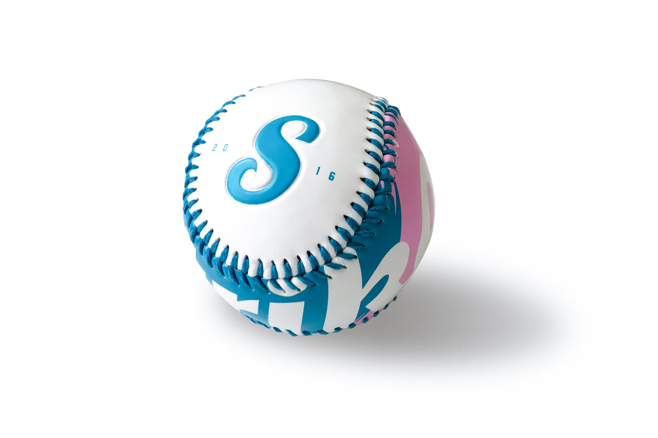 STRIKE Commemorative Baseball