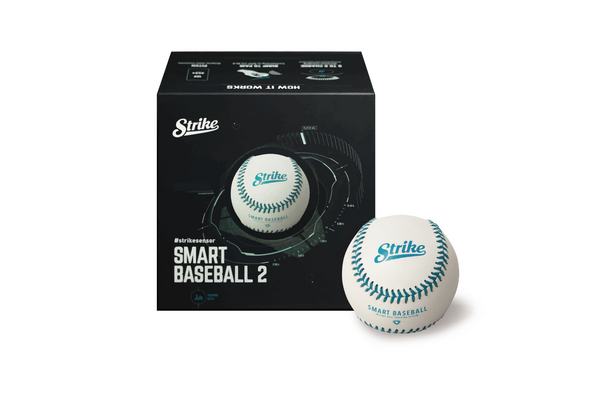 STRIKE 2.0 scientific baseball training system (STRIKE and software subscription plan)
