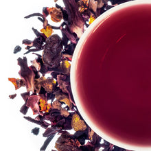 Bear Berries Tea: A sweet and wild herbal tea leaping with berry flavors to brighten your day.
