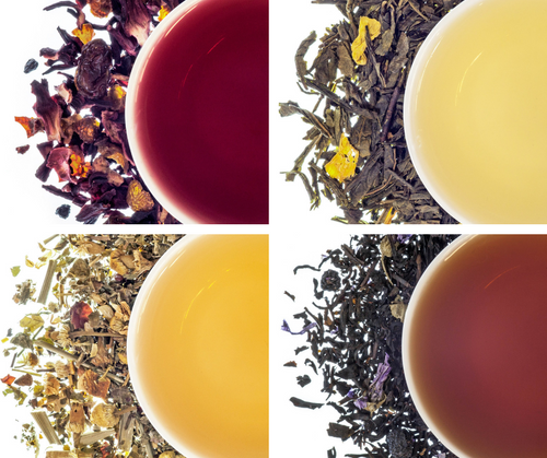 Sampler | All Teas