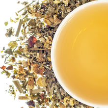 Sloth Syrup Tea:  Slowdown after a hard day in the jungle with this delectable chamomile .