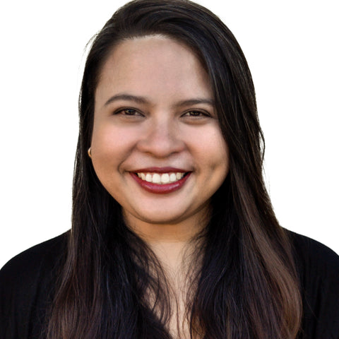 "Nadene Tesaluna<br/><span style=""font-weight:500"">Client project manager</span>"
