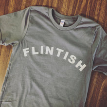 Flintish Tee