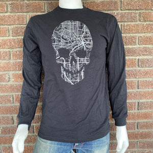 BrainCrate Long Sleeve Tee