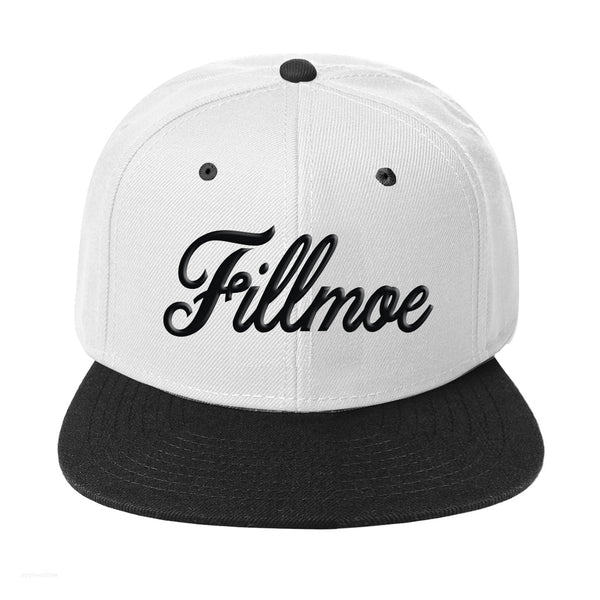 Fillmoe Hat