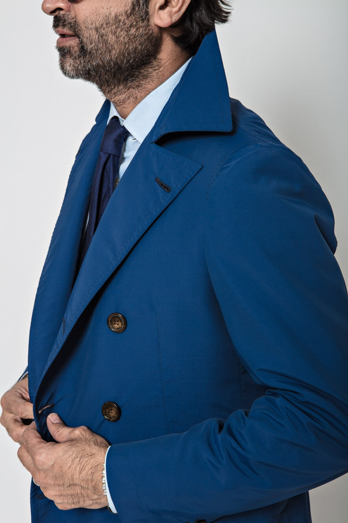 Howard Peacoat