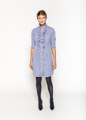 Belle Shirt Dress
