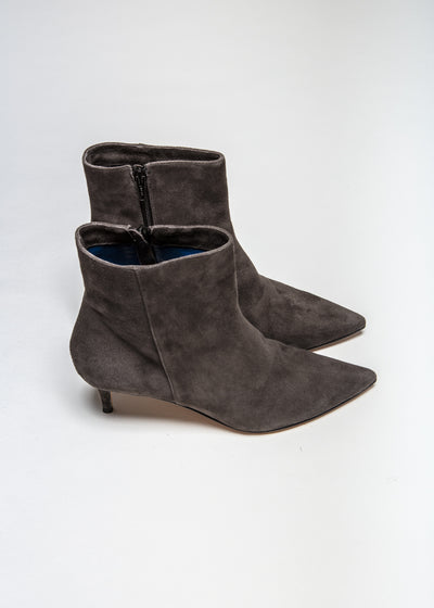 Parker Boot in Grey