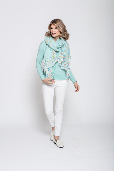 The Saint Tropez Scarf