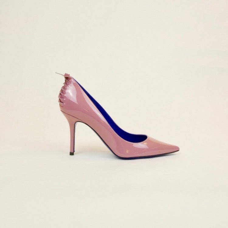 Kathryn  Pump in Rose