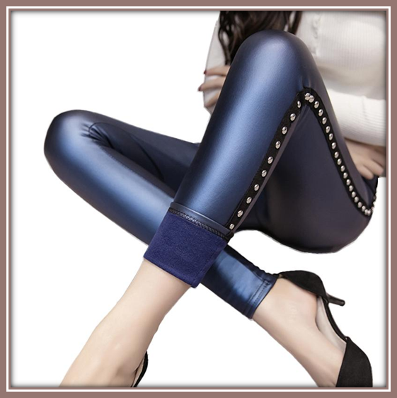 Legging super fashion
