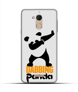 """Dabbing panda"" Printed Matt Finish Mobile Case for Coolpad Note 5"