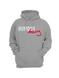 """Humour Being"" Printed Full Sleeve Hoodies (Color options Available)"