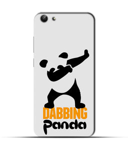 """Dabbing panda"" Printed Matt Finish Mobile Case for Vivo Y69"