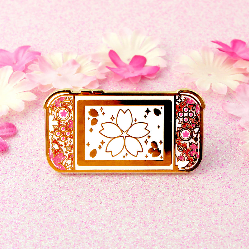 SAKURA SWITCH 🌸  **PREORDER