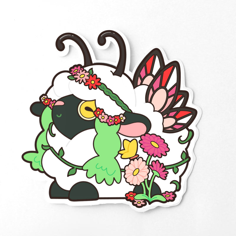 FAIRYLOO STICKER