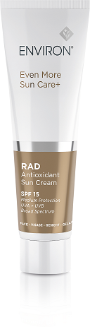RAD Antioxident Sun cream SPF15