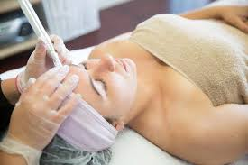 Electrolysis & Red Vein Treatments