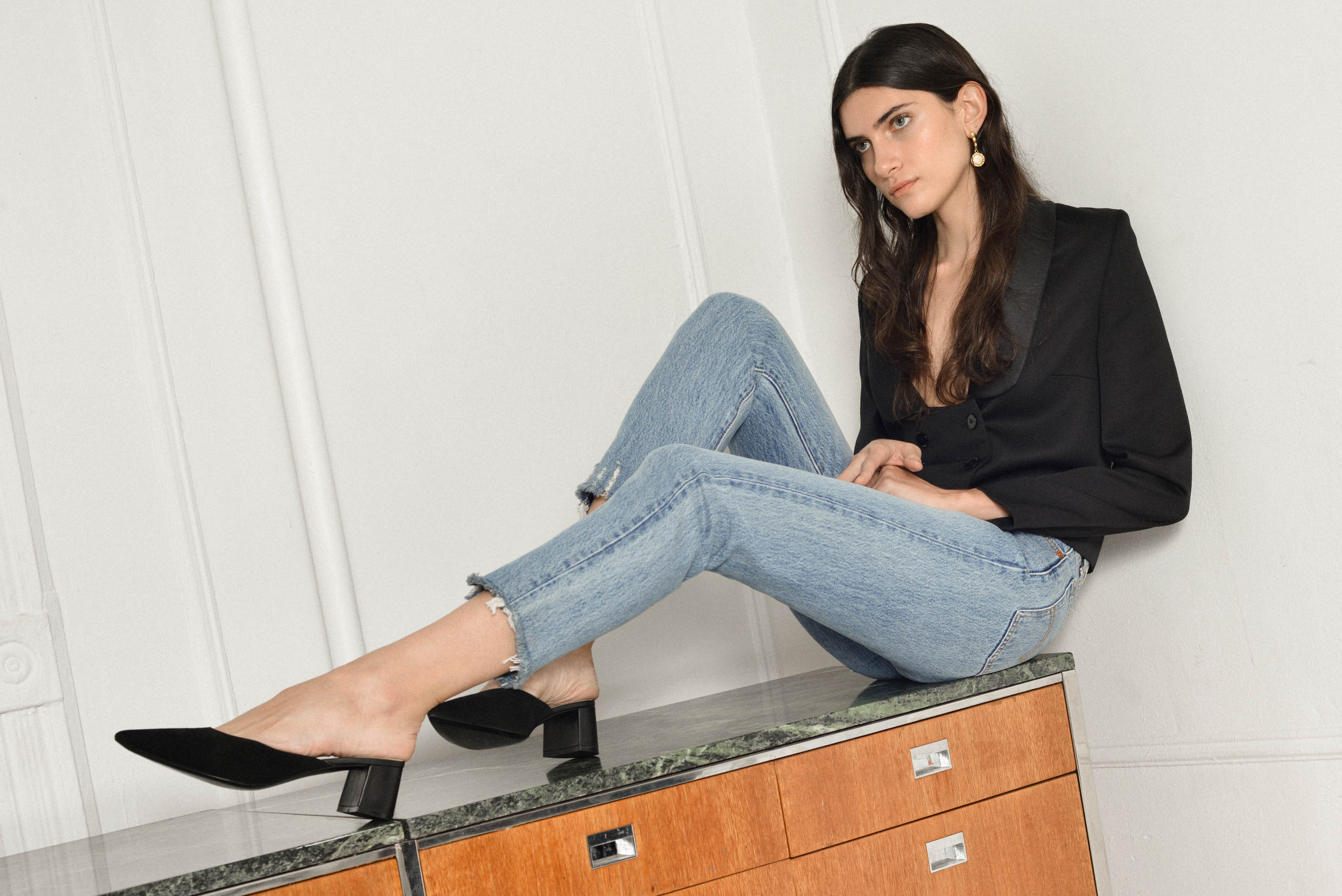 Collection l | Lou Luxury Footwear | Handmade in USA | Lou