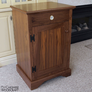 Cannibas or Cigar Free Standing Humidor