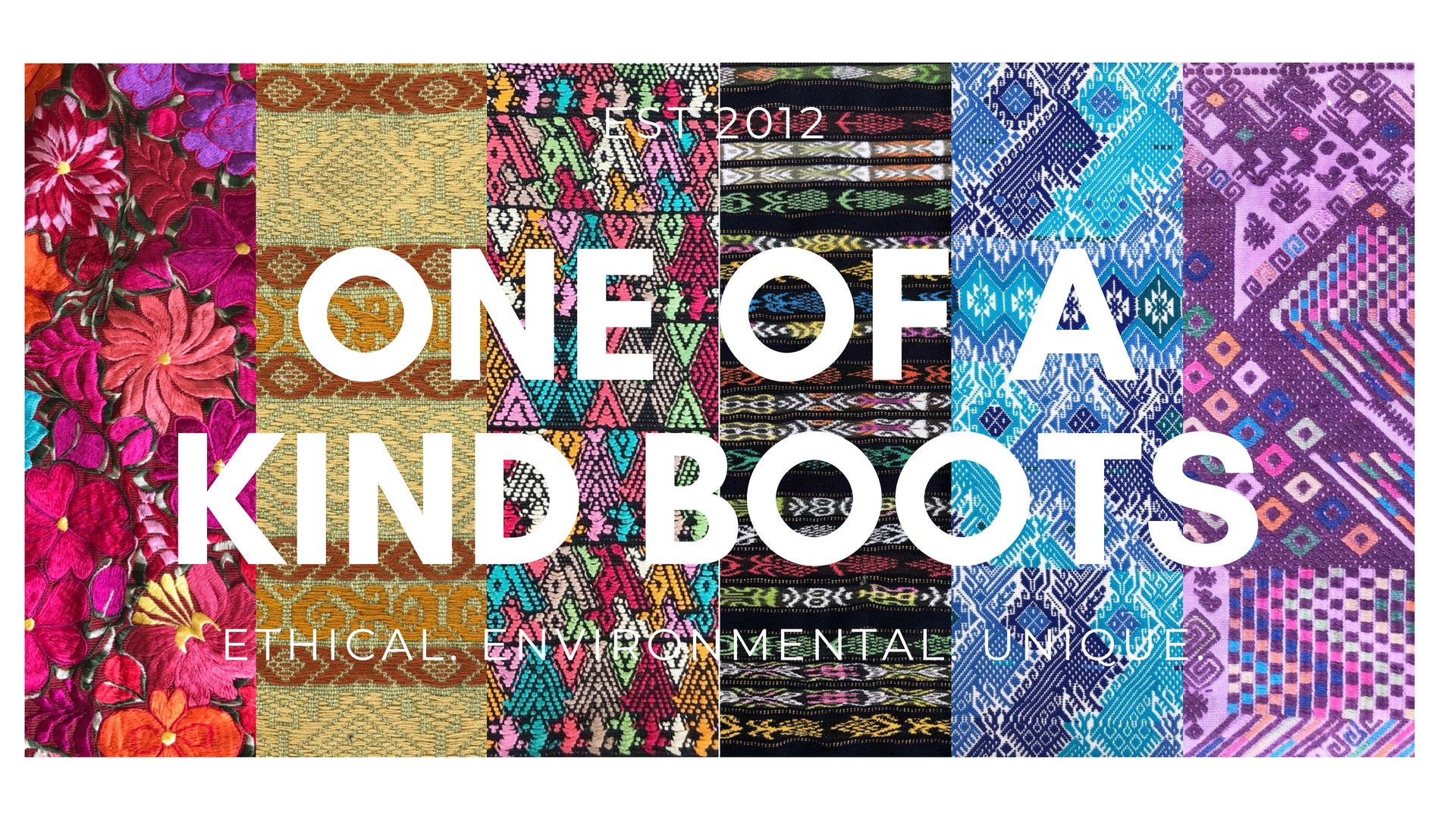 teysha guatemala boots social impact one of a kind