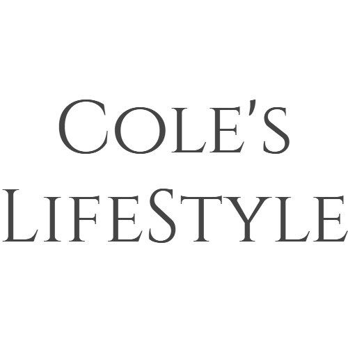 Cole's LifeStyle