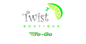 Introducing Twist To Go!!