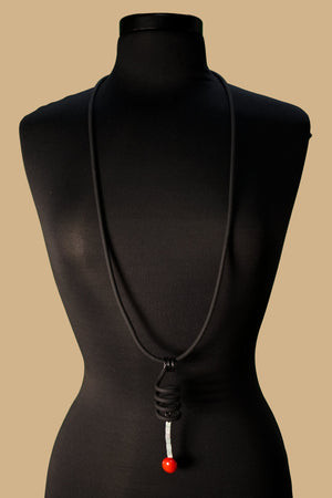 NKL351 Omarro Convertible Necklace