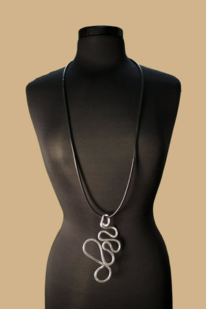 NKL148 Daytona Convertible Necklace