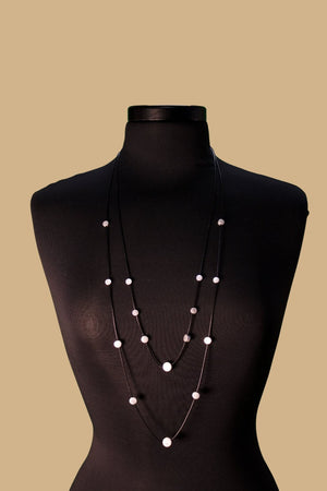 Dot to Dot Necklace