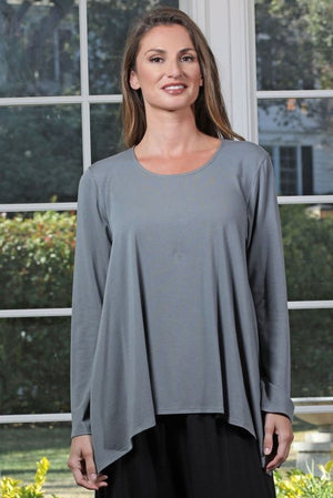 Briar Tunic Top - Canton