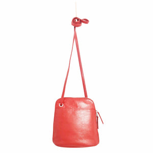 Lilly Leather Purse