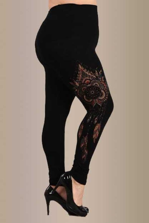 DREAM CATCHER LEGGING B2361USAR