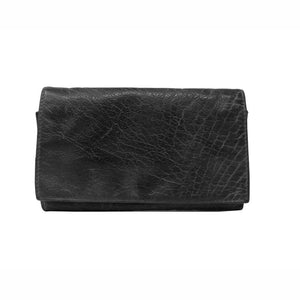 Hollis Leather Wallet