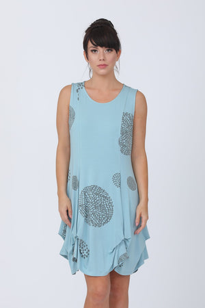 BT96332OPL Marilyn Dress Opal